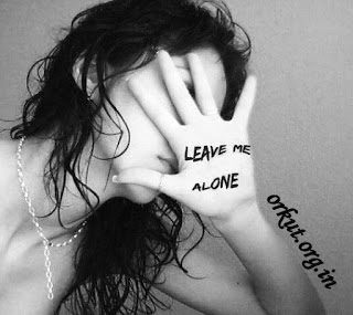 leave-me-alone