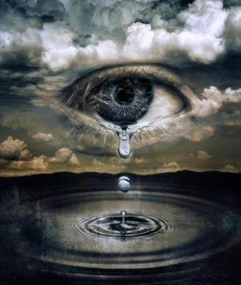 Guest Poet Week Thank You Eye Will Not Cry