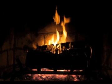 Fireplace-App